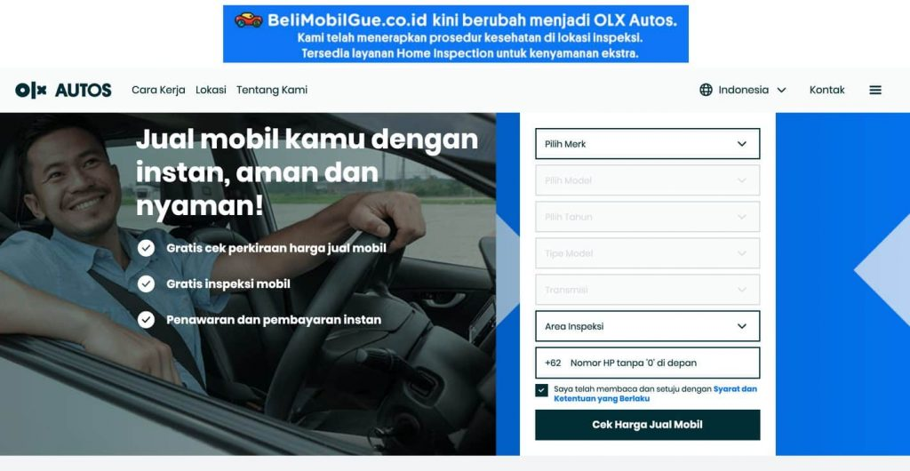 olx autos formulir - duniapedia.com
